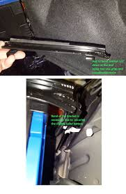 lexus hs 250h battery location hs 250 dead battery had to jump twice in one day page 3