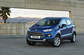 nissan juke vs ford ecosport ford ecosport 2014 review auto express