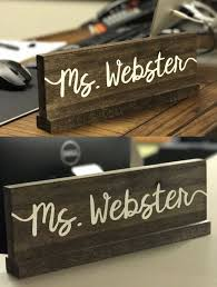 Name Plates For Office Desk Office Desk Name Plates Along Office Desk Name Plates India Home