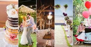 low cost wedding ideas 5 types of low budget weddings anyone can plan