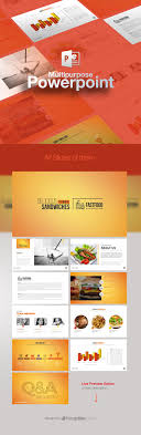 Freepiker Fast Food Powerpoint Presentation Fast Food Ppt