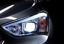 hyundai santa fe light replacement santa fe suv showroom hyundai motor company