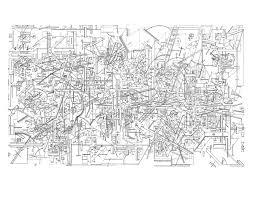 Pa Wmu Map Libeskind Micromegas Dream Calculus Arch Graphics Pinterest