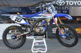 2013 ama motocross ricky dietrich bikes of supercross 2013 motocross pictures