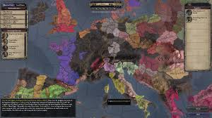 Crusader Kings 2 Map Crusader Kings Ii U2013 The Old Gods Review Pc