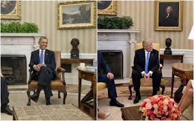 trump in oval office oval office renovation the white house redesign