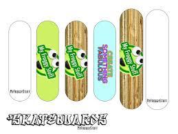froggy stuff doll skateboards fingerboards
