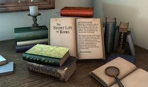 secret books android apps google play