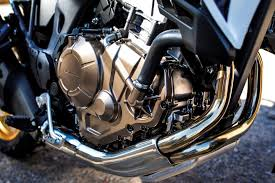 rolls royce motorcycle handlebars honda africa twin 2017 motorcycle review by car magazine