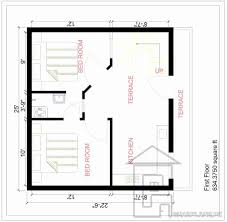 2 5 marla house plan design gharplans pk