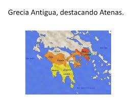 imagenes de antigua atenas introducción a grecia geográfía ppt descargar