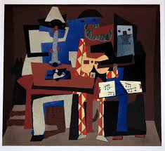 color pochoir after a painting 1930 1250 unsigned impressions for eugenio d ors s picasso published in paris in 1930 executed with picasso s consent and
