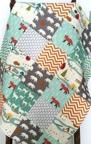 baby boy quilt fabric bundle baby boy pre quilted fabric baby boy