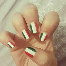 italian nail art image collections nail art designs