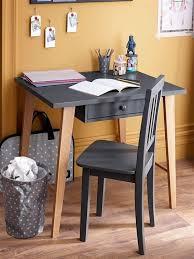 bureau enfant gris bureau enfant gris inspiration deco bureau enfant