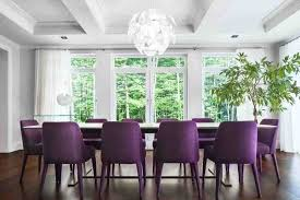 purple dining room ideas 20 eclectic purple dining room ideas home ideas