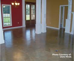 soycrete concrete stain photo gallery