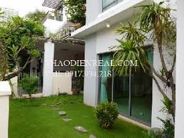 4 Bedrooms For Rent by Villa In Xuan Thuy For Rent