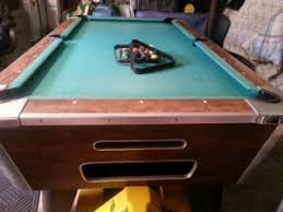 Valley Pool Tables by Fischer Pool Tables For Salein Oxon Hill Md 5miles Buy And Sell