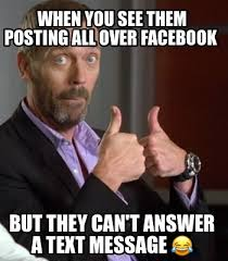 Facebook Meme Maker - meme maker when you see them posting all over facebook but they