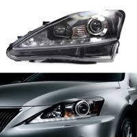lexus is300 headlight assembly for lexus is200 is300 99 05 led front headlight assembly