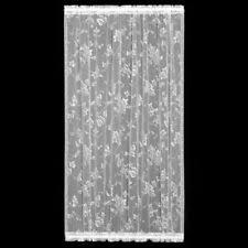 Lace Curtains And Valances Heritage Lace Curtains Drapes And Valances Ebay