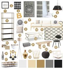 Black And Gold Room Decor Black And Gold Living Room Decor Black And Gold Living Room Decor