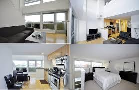 luxe living in swanky new santa monica loft