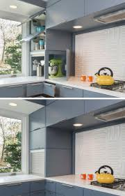Kitchen Appliance Storage Cabinets by Kitchen Design Idea Store Your Kitchen Appliances In An