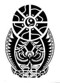 best tatto design maori tribal designs