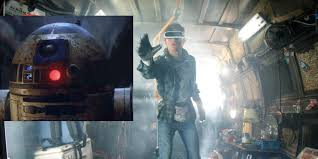 Ready Player One Ready Player One Will Wars Easter Eggs After All