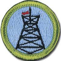 2017 riverbend merit badge fair