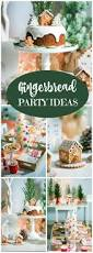 78 best gingerbread decorating party ideas images on pinterest