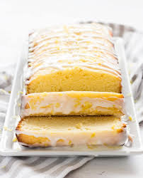 homemade lemon pound cake recipe if you give a blonde a kitchen