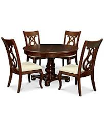 Dining Room Sets Macys - Dining room sets round