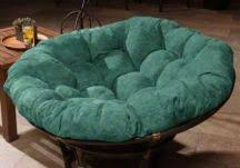 custom papasan cushions designer custom source