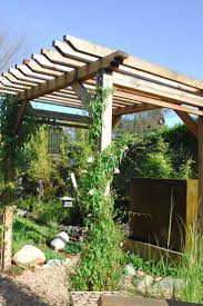 93 best arbors pergolas and trellises images on pinterest