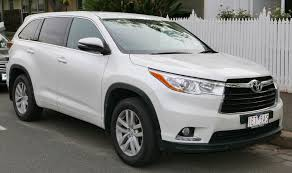 toyota msrp what chassis is the toyota highlander built on toyotatrend