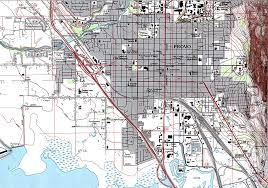 Map Of Southern Utah State Of Utah Maps Of Interstate Highways Cities Typography