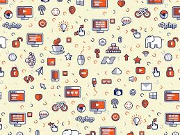 creative pattern photography 20 free seamless icon patterns for designers hongkiat