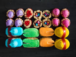 thanksgiving peeps peep these delish recipes starring your fave easter treat girlslife