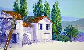 villa with a view mikki senkarik