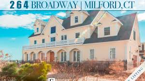 264 broadway milford ct full video tour youtube