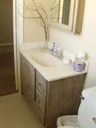 redoing bathroom ideas on sanford bathroom vanity redo bathroom vanity redo tsc