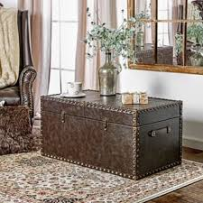 Chest Coffee Table Trunks Coffee Console Sofa U0026 End Tables For Less Overstock Com