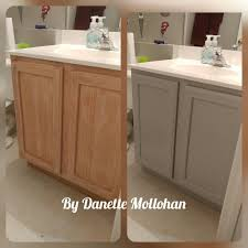 what type of behr paint for kitchen cabinets behr cabinet paint 2 coats and done this color is called