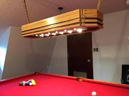 home depot pool table lights how to build a custom pool table light pool table lights wood pool