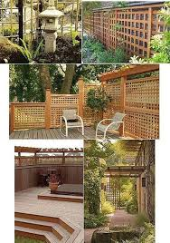 61 best small garden fence ideas images on pinterest small