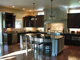 Two Tone Kitchen Cabinet Doors Kitchen Two Tone Kitchen Cabinets Brown And White Two Tone