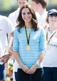 kate middleton performs in drum circle time
